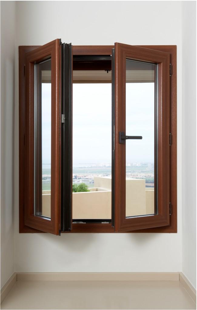 Mancini vittorio prodotti finestre in pvc - Offerte finestre in pvc ...