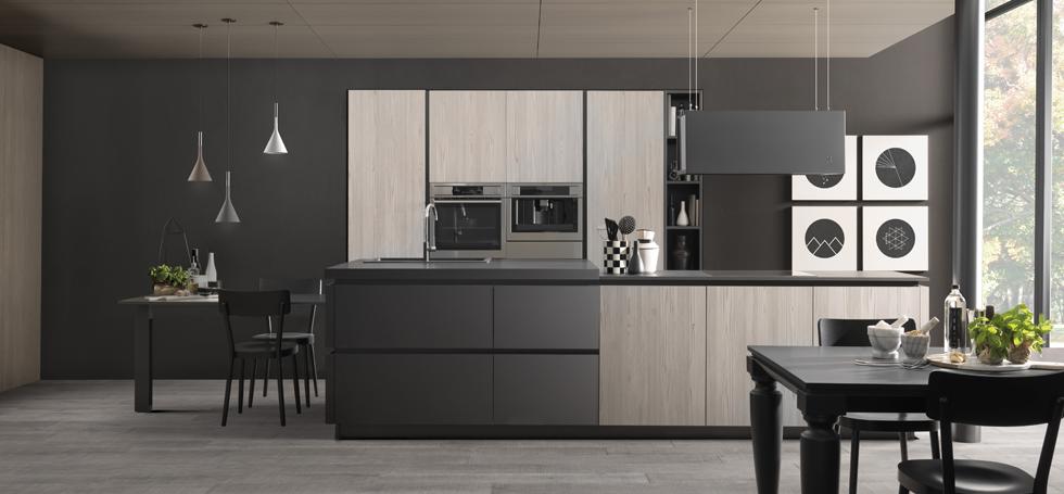 Emejing Cucine Moderne Berloni Photos - Design & Ideas 2017 - candp.us